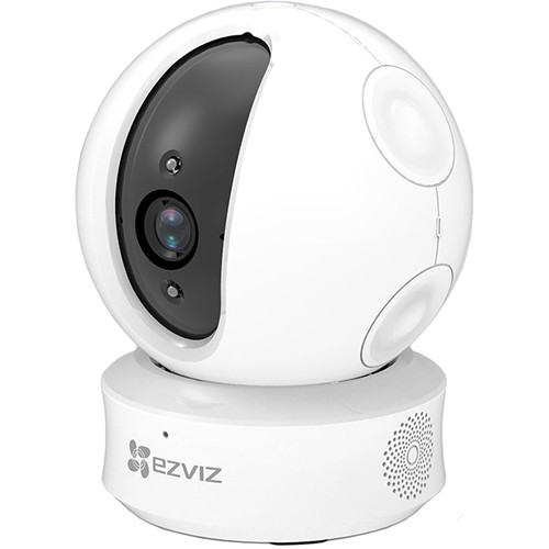 ezviz C6C ez360 1080p Pan & Tilt Wi-Fi Network Security Camera