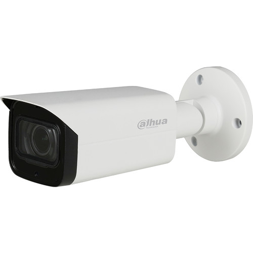 Dahua Technology (A52AF6Z) Pro Series A52AF6Z 5MP Outdoor HD-CVI Bullet Camera with Night Vision