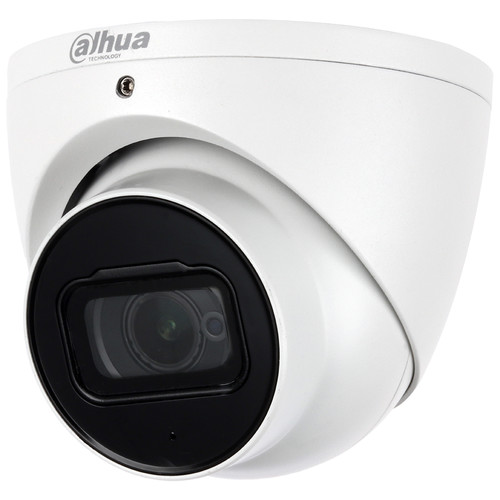 Dahua Technology (A52AJ62) Pro Series A52AJ62 5MP Outdoor HD-CVI Eyeball Camera with Night Vision