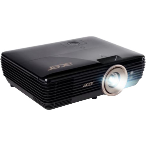 Acer (MR.JQD11.00G) V6820i XPR 4K UHD DLP Home Theater Projector