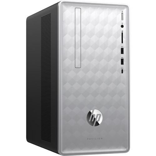 HP (3LA15AA#ABA) Pavilion 590-p0040 Desktop Computer