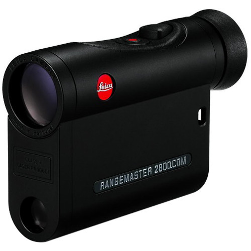 Leica 7x24 Rangemaster CRF 2800 COM Laser Rangefinder