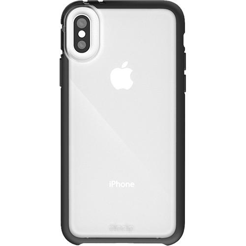 best service e76df 2a7ec olloclip Slim Case for iPhone X