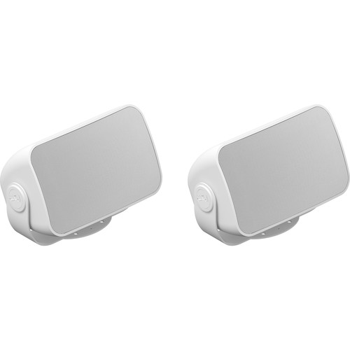 Sonos (OUTDRWW1) Outdoor by Sonance (Pair)