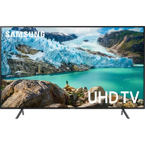 Samsung (UN58RU7100FXZA) RU7100 58