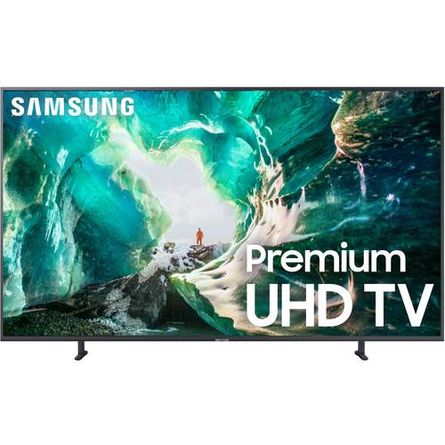 Samsung (UN82RU8000FXZA) RU8000 82