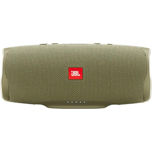 JBL (JBLCHARGE4SANDAM) Charge 4 Portable Bluetooth Speaker (Sand)