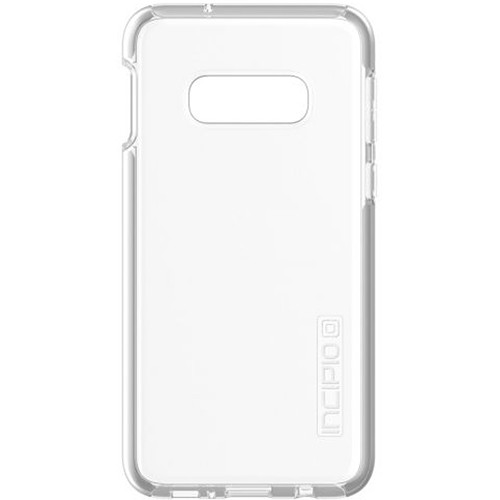 detailed look b4671 a4fc8 Incipio DualPro Case for Samsung Galaxy S10e (Clear/Pink)