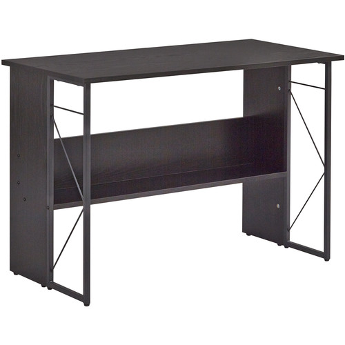 Safco (1005BB) SOHO Computer Desk (Black)