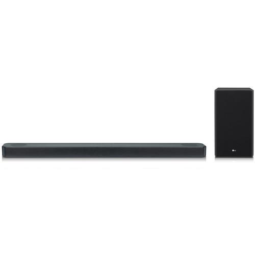 LG (SL8YG) SL8YG 440W 3.1.2-Channel Soundbar System