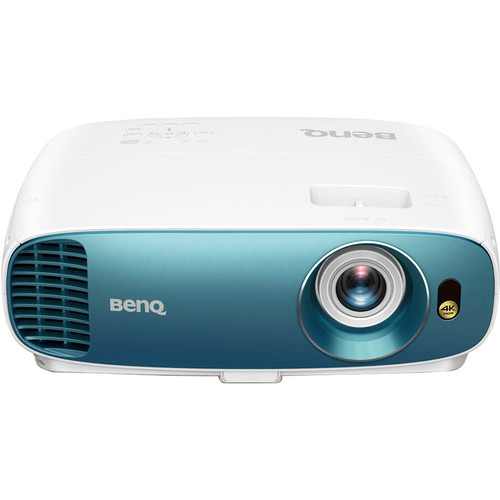 BenQ (TK800M) TK800M HDR XPR 4K UHD DLP Home Theater Projector