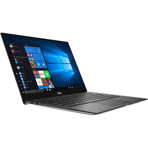 Dell (XPS9380-7004SLV-PUS) i7-8565U/ 16GB/ 256GB SSD/ Windows 10 Pro/ 13.3