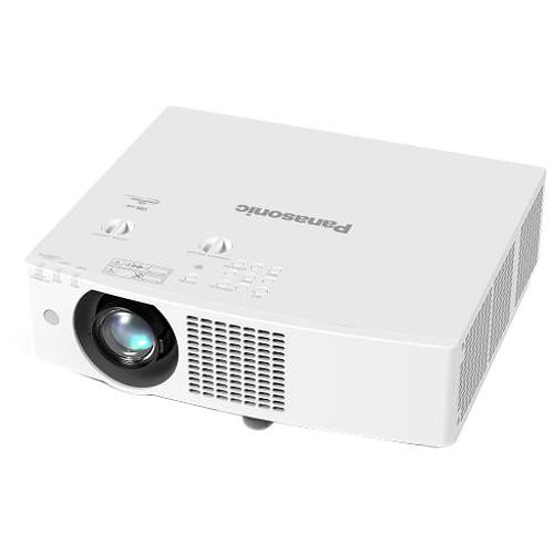 Panasonic PT-VMZ50U 5000-Lumen WUXGA 3LCD Laser Projector (White)