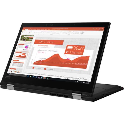 Lenovo (20NT0007US) 13.3