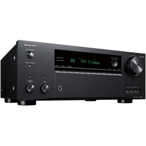 Onkyo (TXNR797) TX-NR797 7.2-Channel Network A/V Receiver