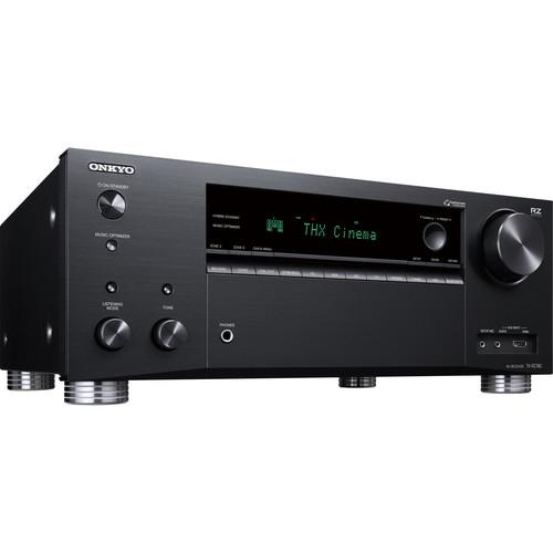 Onkyo (TXRZ740) TX-RZ740 9.2-Channel Network A/V Receiver