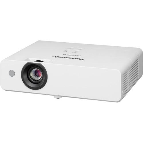 Panasonic PT-LW375U 3600-Lumens 3LCD Projector