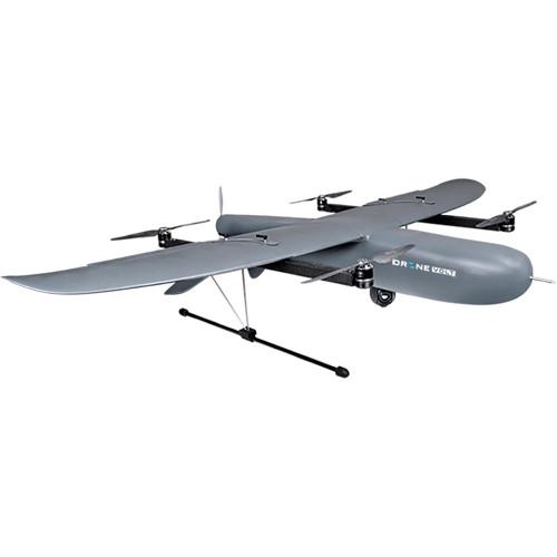 Drone Volt Heliplane - VTOL Drone