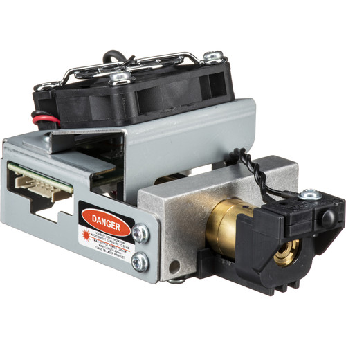 XYZprinting Laser Engraver Module for the da Vinci 1 0 Pro & 1 0 Pro 3-in-1