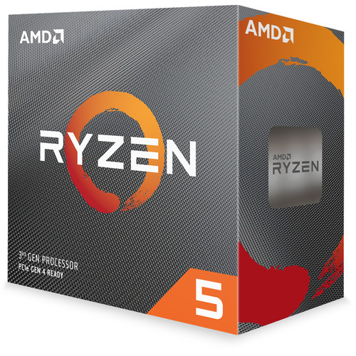 Amd Ryzen 9 3900x 3 8 Ghz 12 Core Am4 Processor 100 100000023box