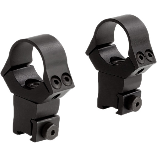 Riorand New 2pcs 25 4mm 1 Inch Rifle Scope Ring 11mm Dovetail Mount High Profile Hunting Gun Scope Mounts Amazon Canada