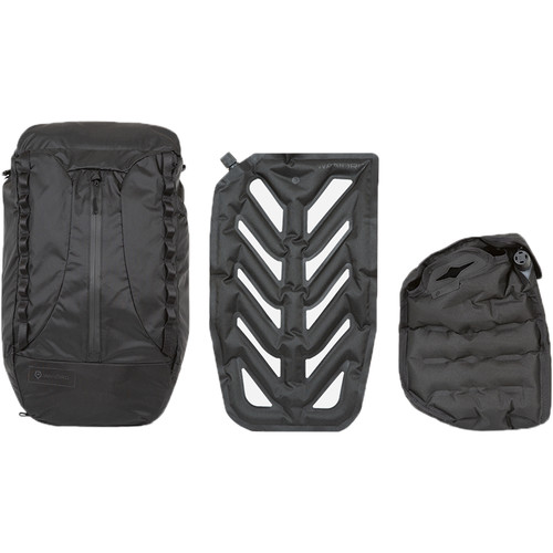 Wandrd Veer 18L Packable Bag and Inflatable Camera Cube