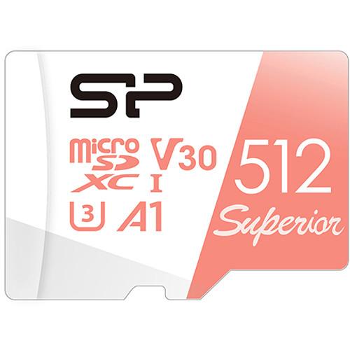MicroSDXC UHS-I 512GB Micro SD Card,Memory Card with Adapter 100MB//s,U1 Class10,Full HD Video,A1,Micro SD Card 512gb MicroSD