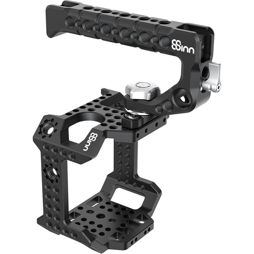 Cage Kits & Support Adapter for Z CAM E2
