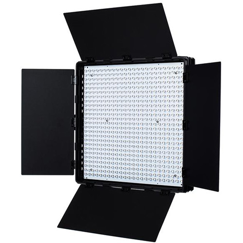 600XD Daylight LED Panel with DMX from Fovitec
