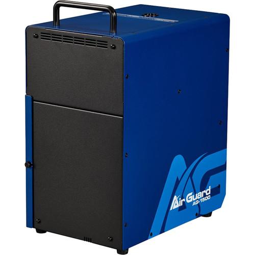 AG-1500 Antibacterial Vaporizer