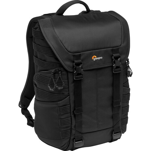 Lowepro Adds Four New Bags to the ProTactic Line