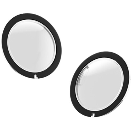 Insta360 Lens Guards For One X2 Pair Cinx2cb E B H Photo Video