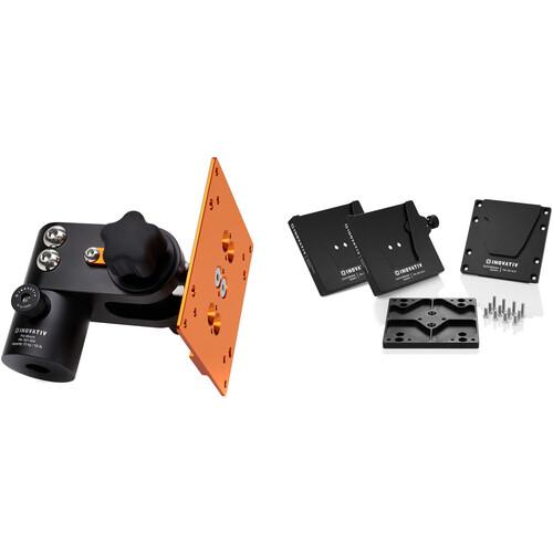 Inovativ Pro Monitor Mount & QR Pro VESA System Kit