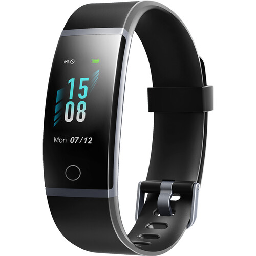 Letscom ID132 HR Fitness Tracker