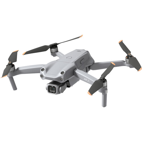 DJI Air 2S Fly More Combo Drone with Smart Controller