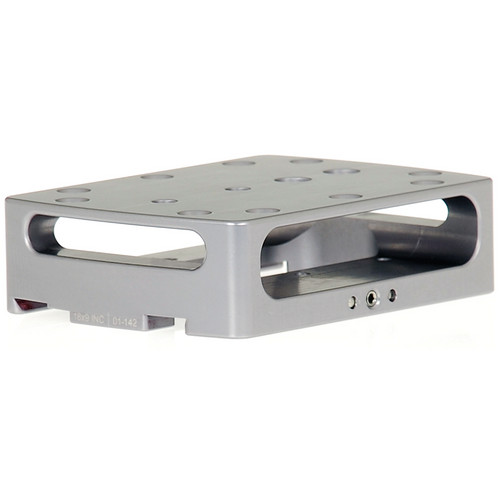 16x9 Inc. Cine Base M15 Camera Support Plate for Sony FS100