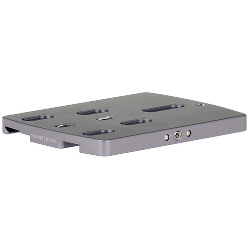 16x9 Inc. Cine Base M15 Camera Support Plate for Sony F3