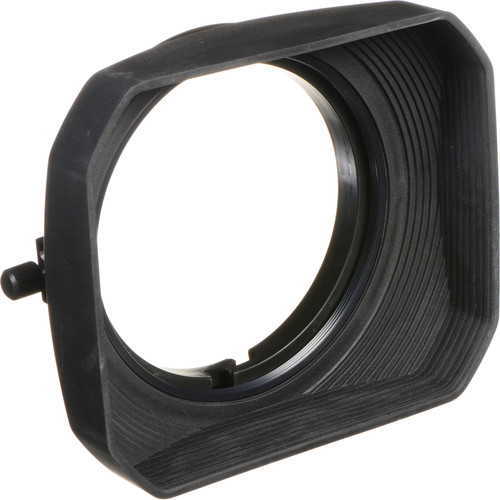 16x9 110mm Rubber Lens Shade