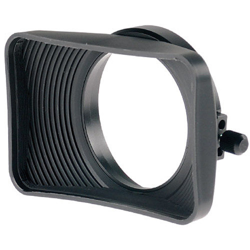 16x9 Inc. HU-70 70mm Rubber Lens Shade for EXII 0.7x Converters