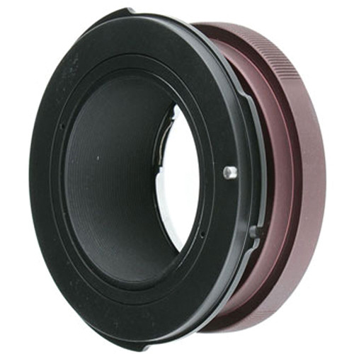 16x9 Inc. F Mount Lens Adapter for Sony PMW-F3