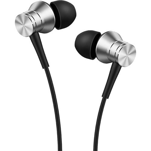 1MORE Piston Fit In-Ear Headphones (Silver)