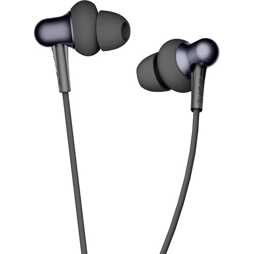 1MORE Stylish Dual-Driver In-Ear Headphones (Midnight Black)