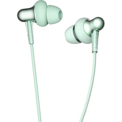 1MORE Stylish Dual-Driver In-Ear Headphones (Spearmint Green)