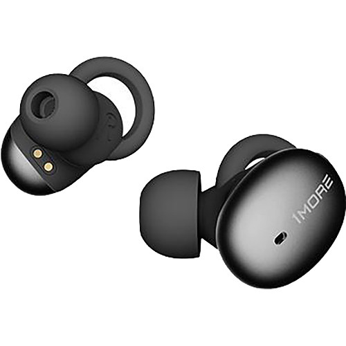 1MORE Stylish True Wireless In-Ear Earphones (Black)