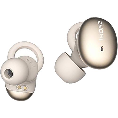 1MORE Stylish True Wireless In-Ear Earphones (Gold)