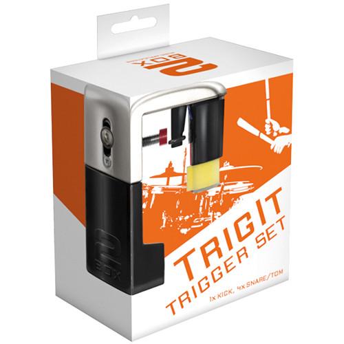 2Box Music Applications Trigger Kit (5-Pack)