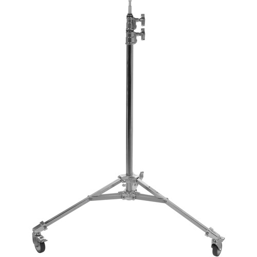 Avenger Roller Stand 29 With Low Base (Chrome-plated, 9.5