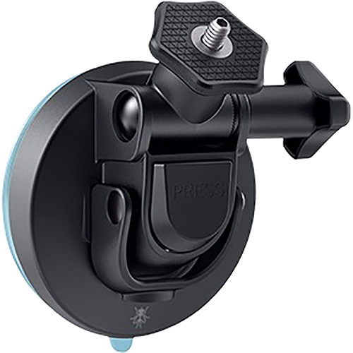 360fly Suction Mount for 4K Camera