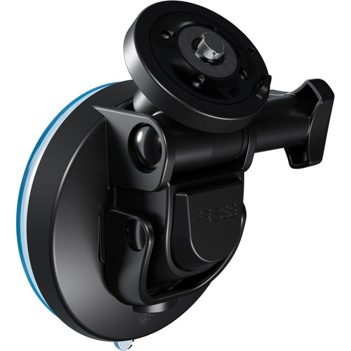 360fly Low-Profile Suction Mount for 360fly HD Camera
