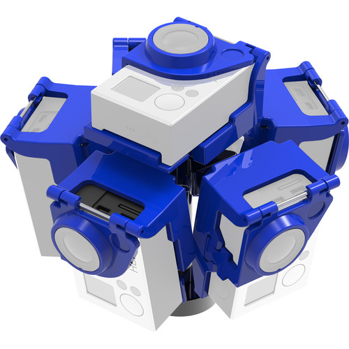 360RIZE Pro6L Bullet360